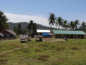現在のフマイフマイ幼稚園・小学校