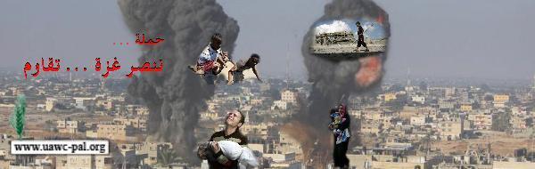 パレスチナ・ガザ地区への緊急支援のご協力のお願い « APLA ...